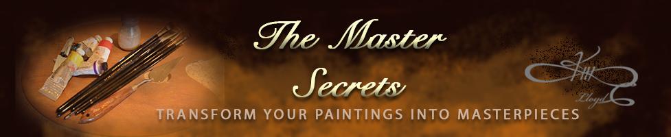 The Master Secrets